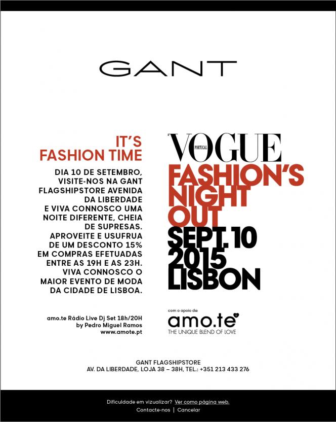 Convite VFNO