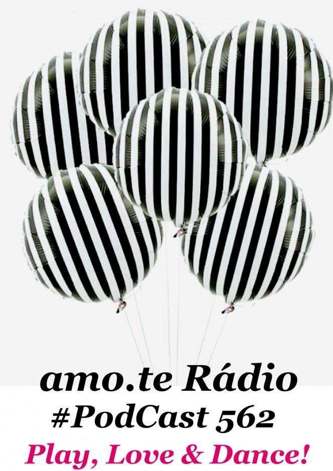 562 amo.te Rádio