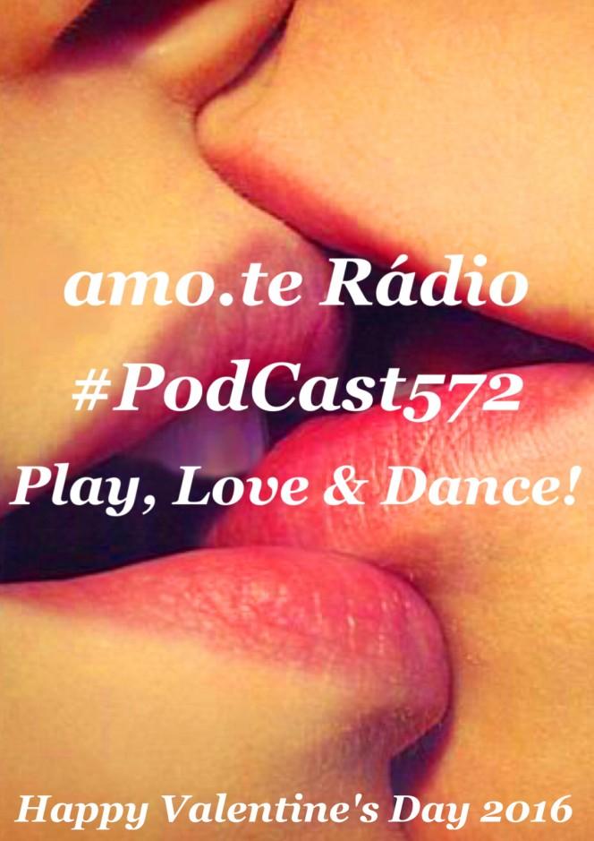 572 amo.te Rádio