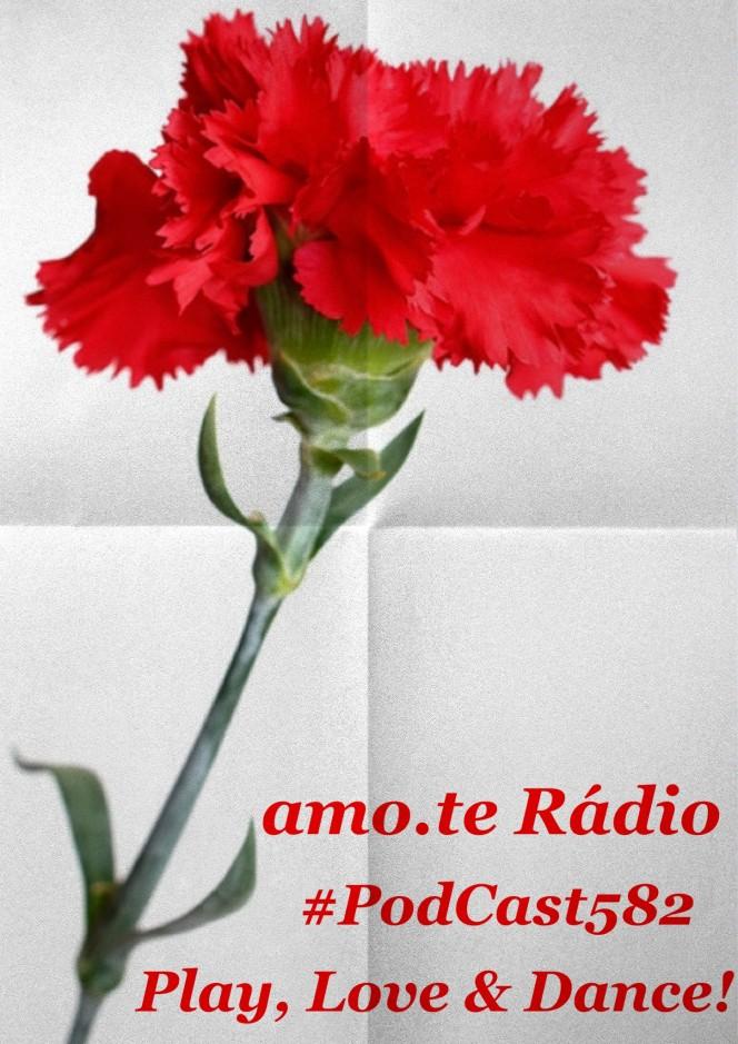 582 amo.te Rádio