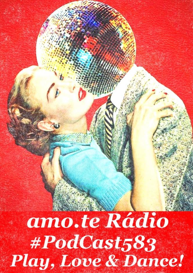 583 amo.te Rádio