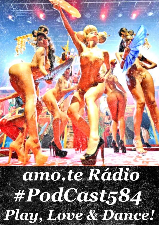 584 amo.te Rádio