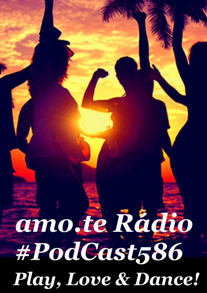 586 amo.te Rádio