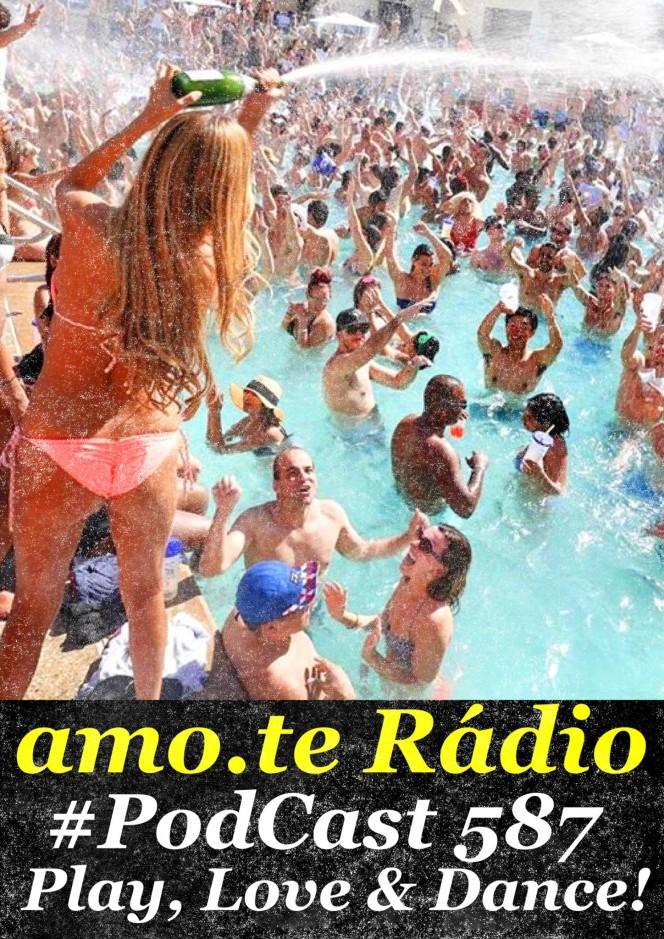 587 amote Radio