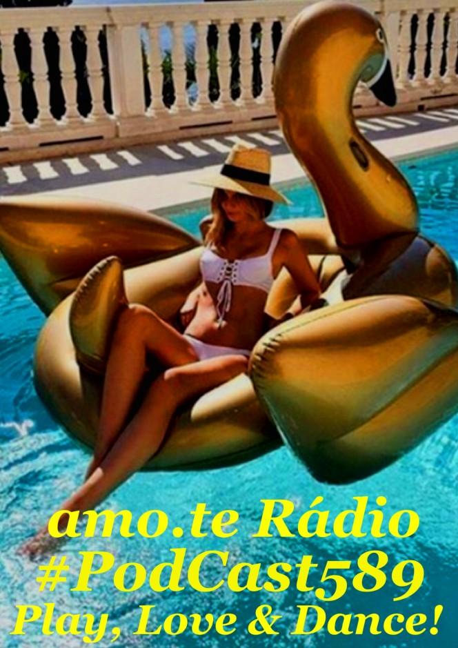 589 amo.te Rádio