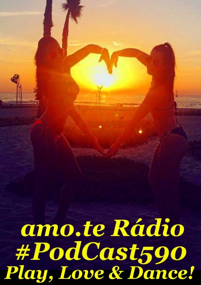 590 amo.te Rádio