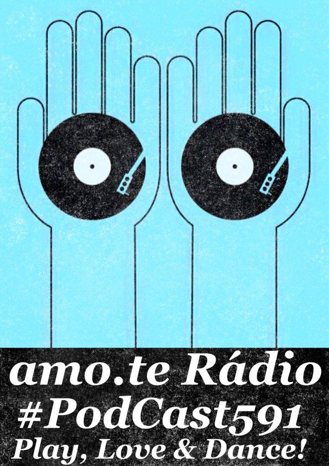 591 amo.te Rádio