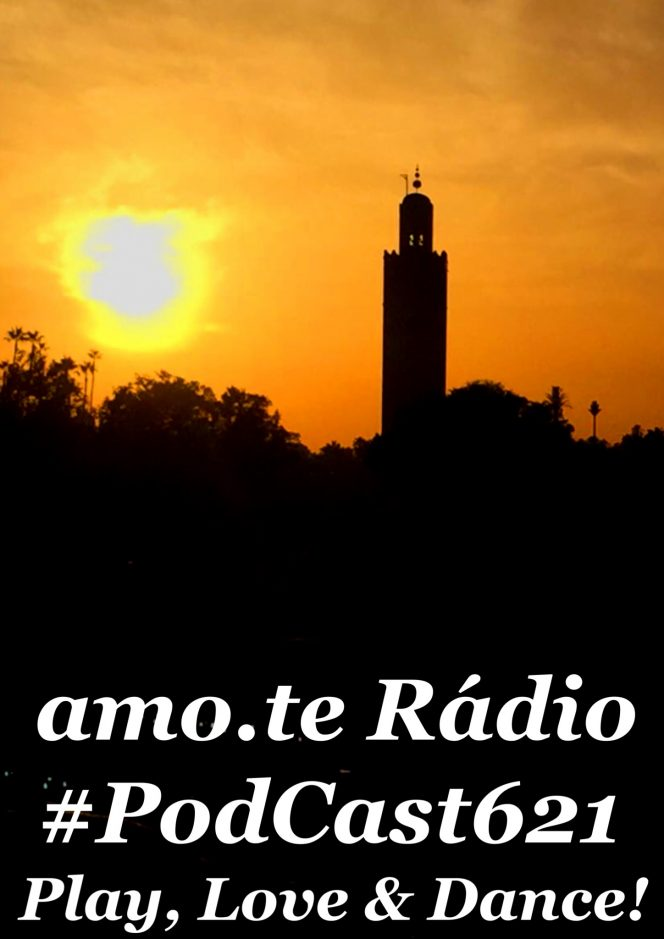 621 amo.te Rádio