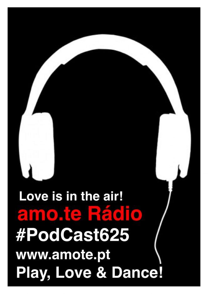 625 amote Rádio