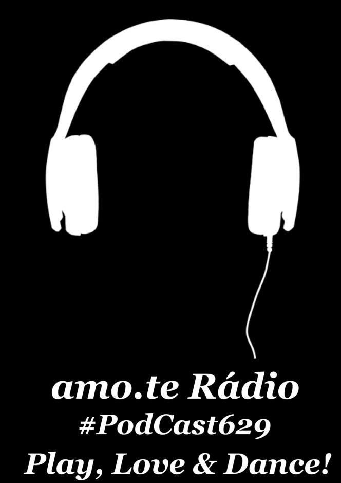 629 amo.te Rádio