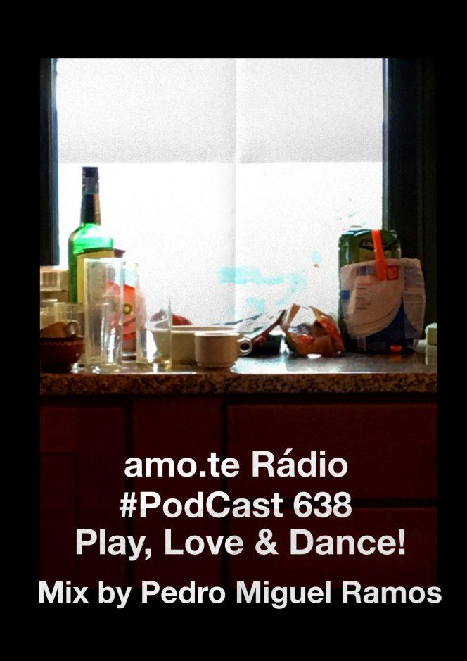 638 amo.te Rádio