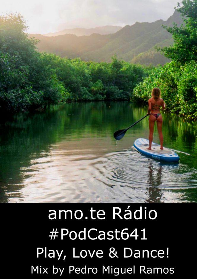 641 amo.te Rádio