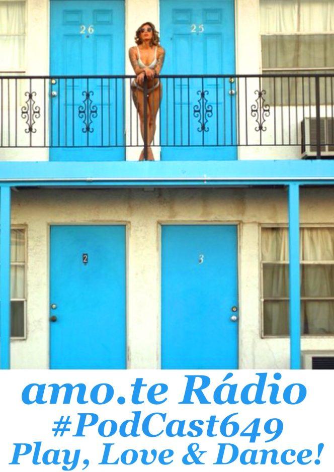 649 amo.te Rádio