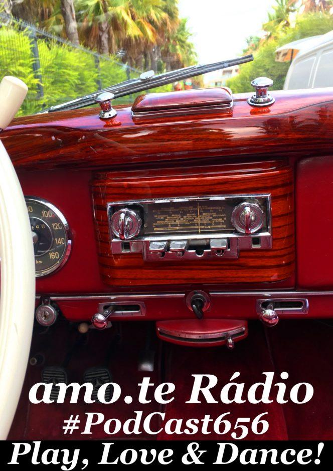 656 amo.te Rádio