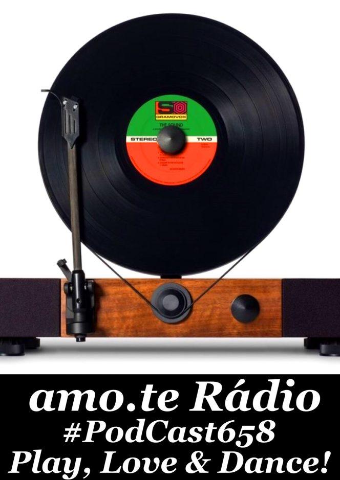 658 amo.te Rádio