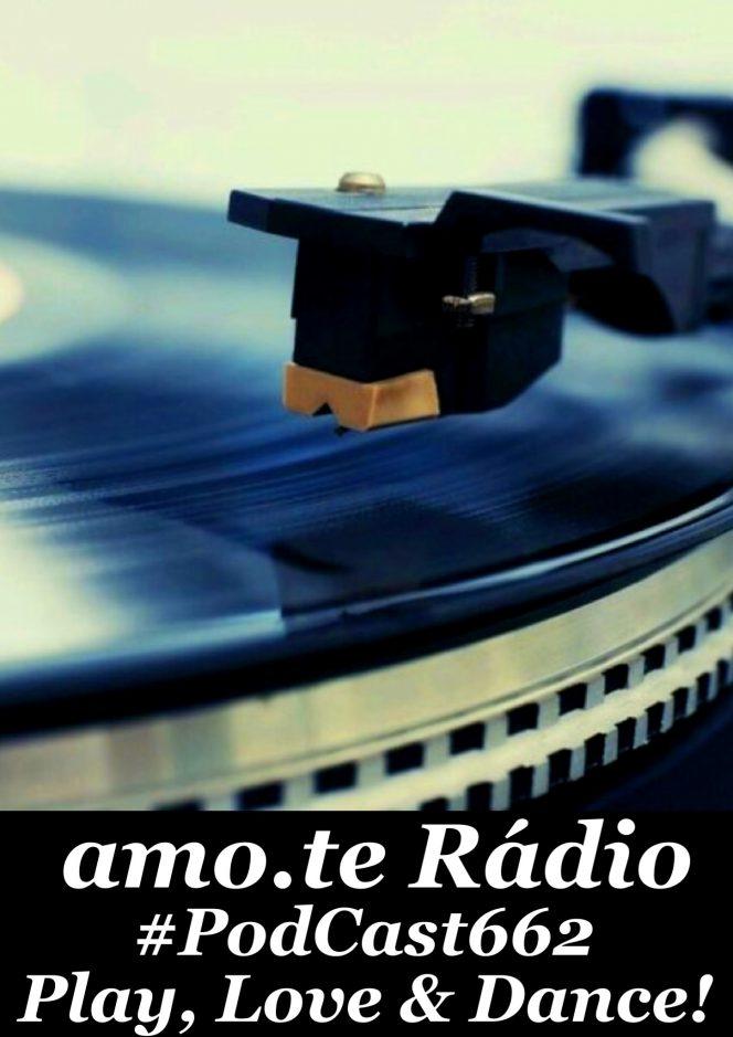 662 amo.te Rádio