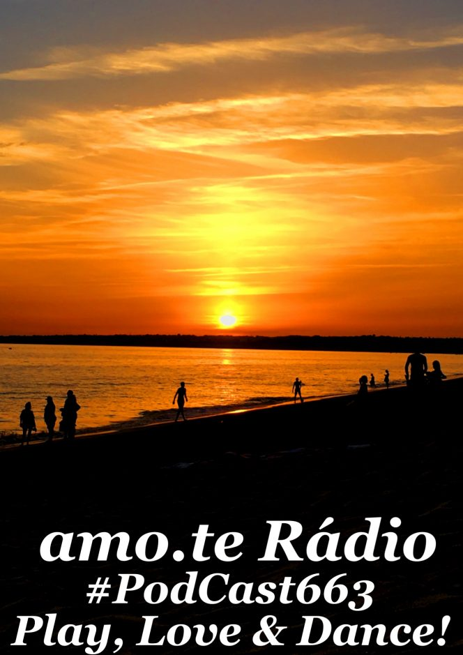 663 amo.te Rádio Iamgem de Promoção