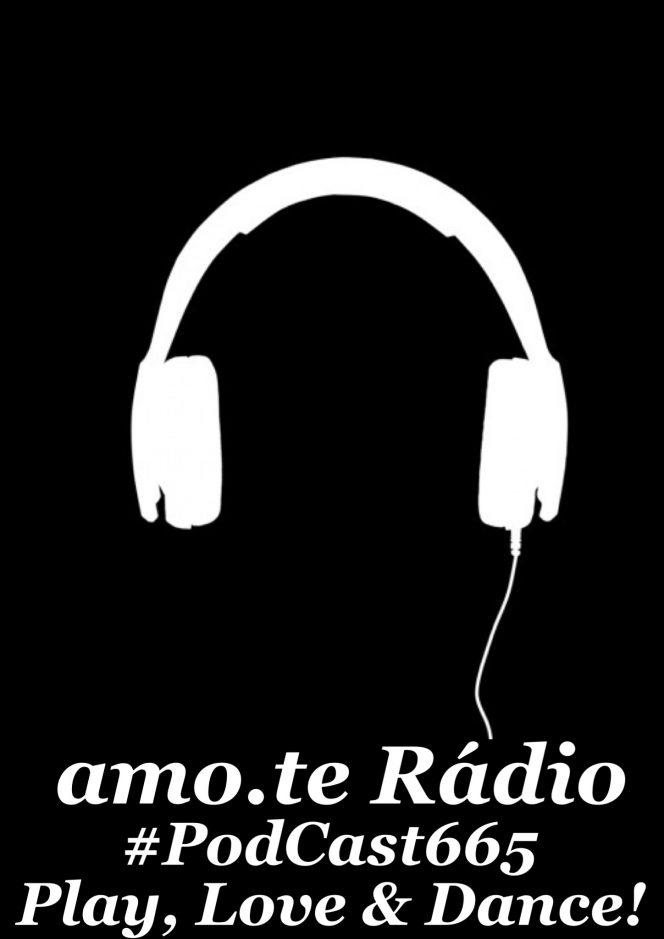 665 amo.te Rádio Imagem Promocional