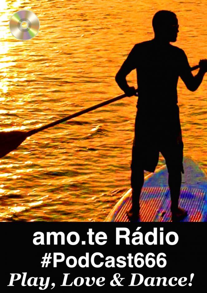666 amo.te Rádio