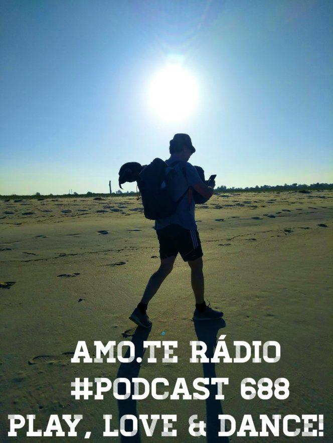 688 amo.te Rádio