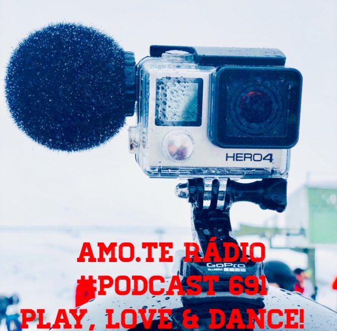 691 amo.te Rádio