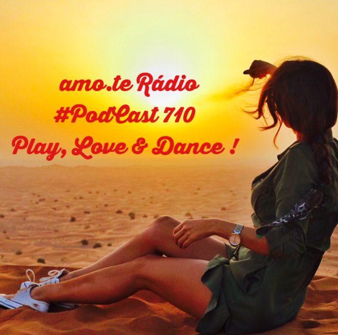 710 amo.te Rádio