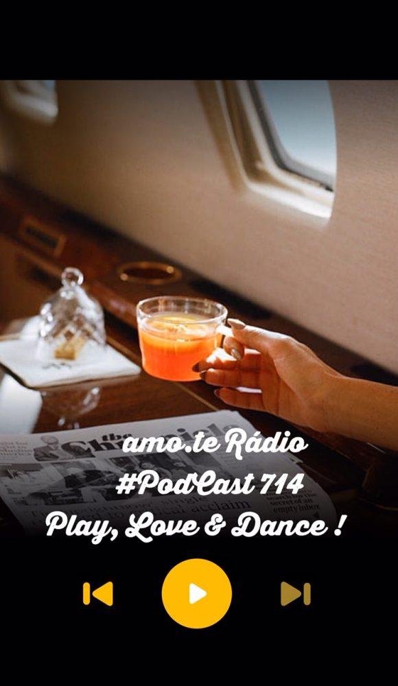 714 amo.te Rádio