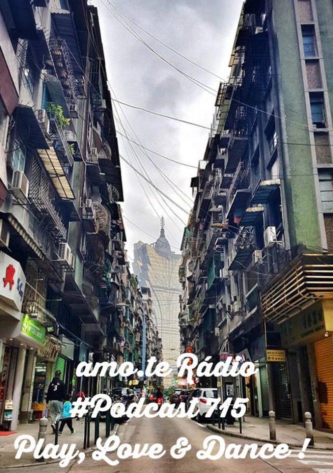 715 amo.te Rádio