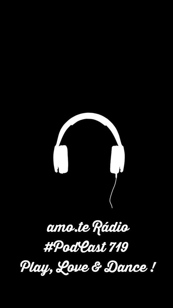 719 amo.te Rádio