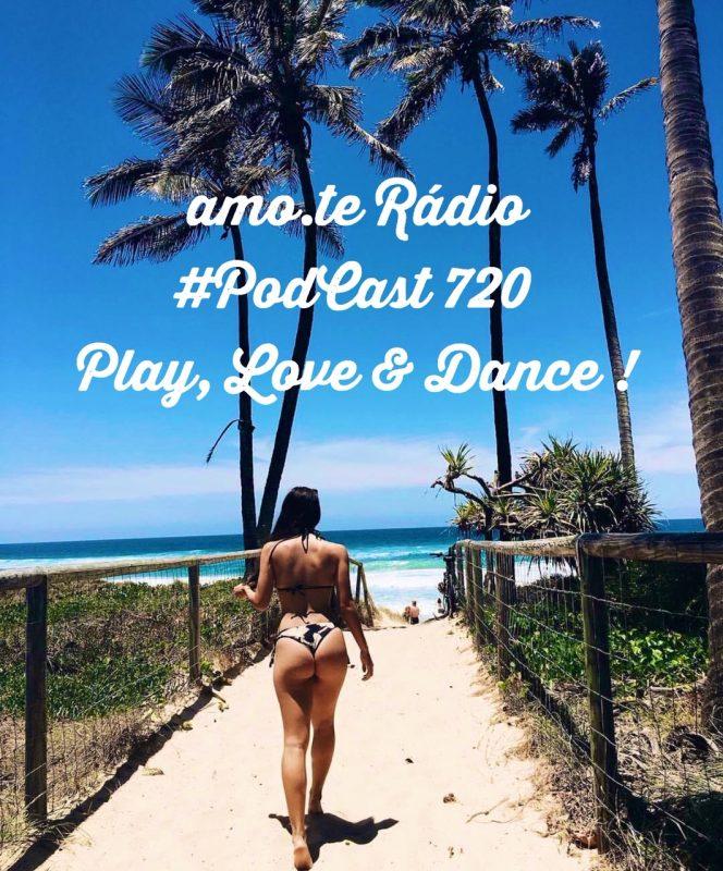 720 amo.te Rádio