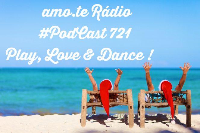 721 amo.te rádio