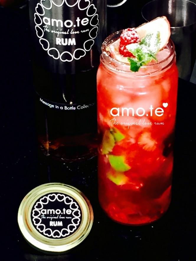amo.te Rum.,.,
