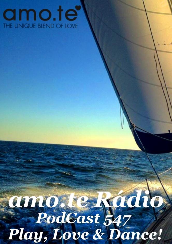 amo.te Rádio 547