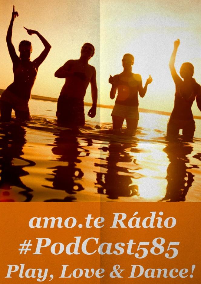 585 amo.te Rádio