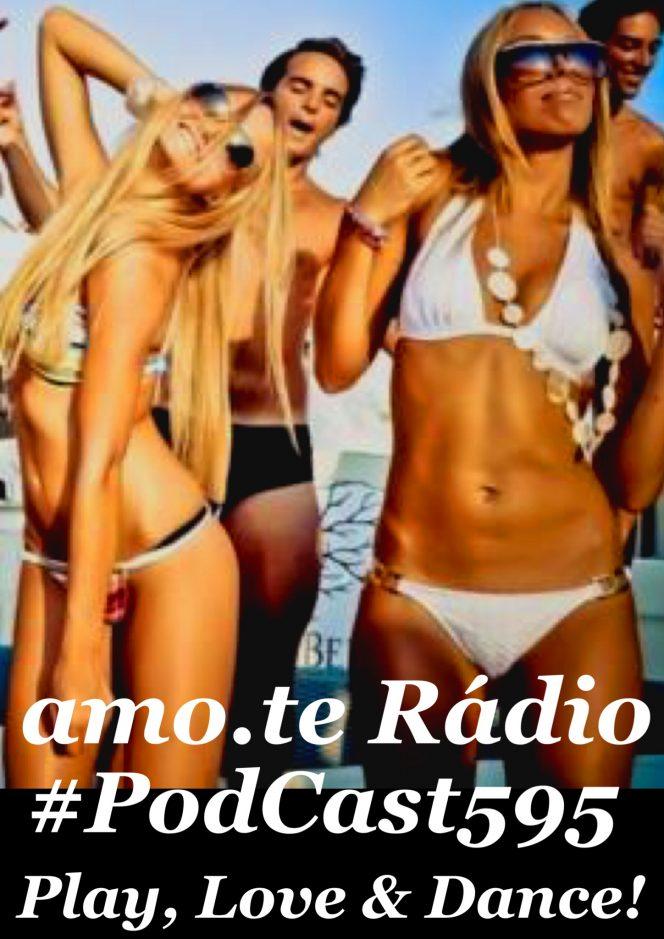 595 amo.te Rádio