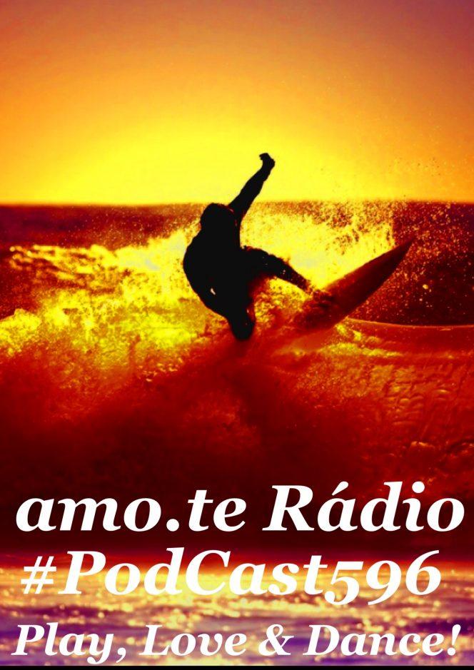 596 amo.te Rádio