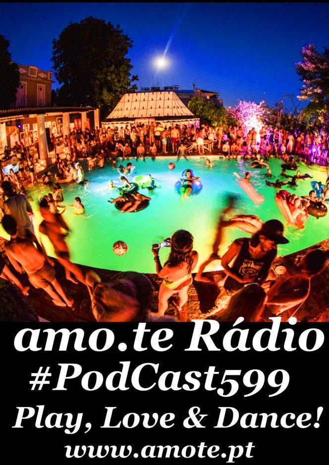 599 amo.te Rádio