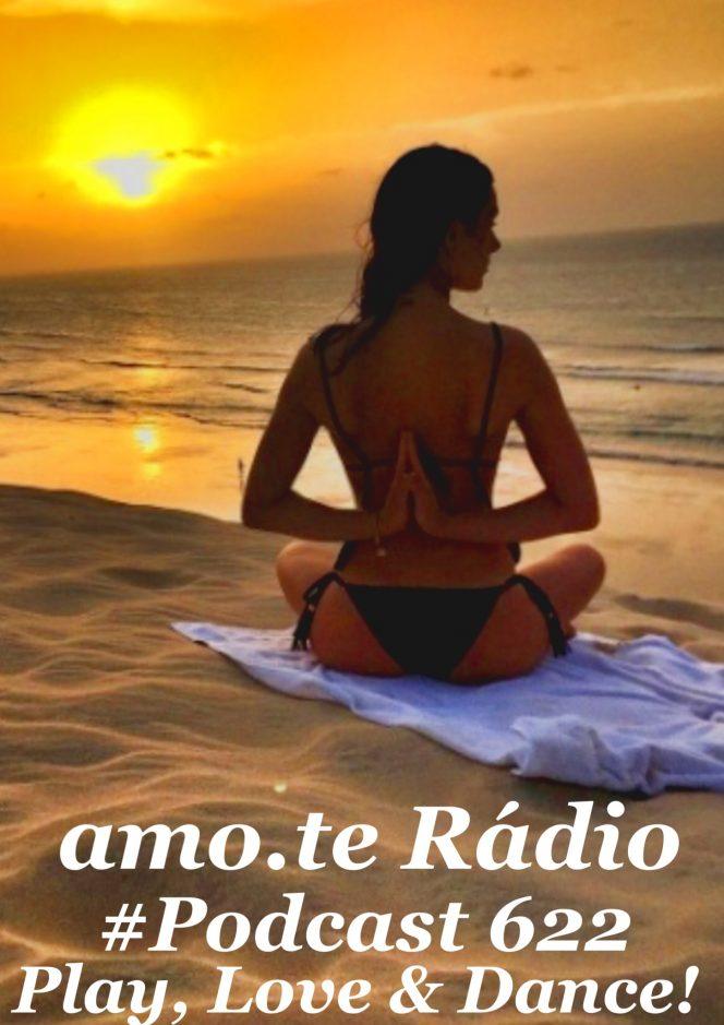 622 amo.te Rádio
