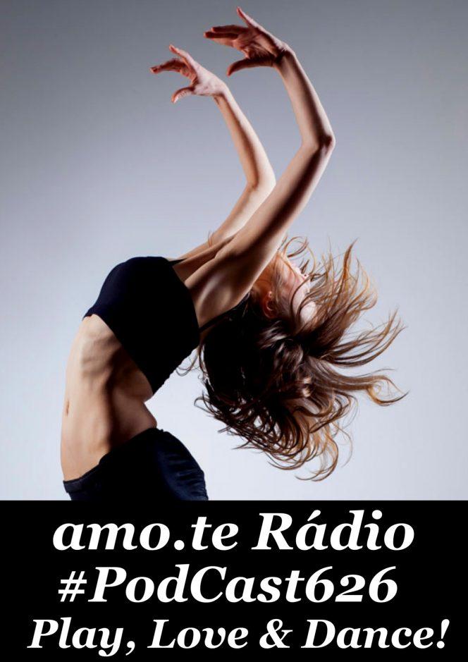 626 amo.te Rádio