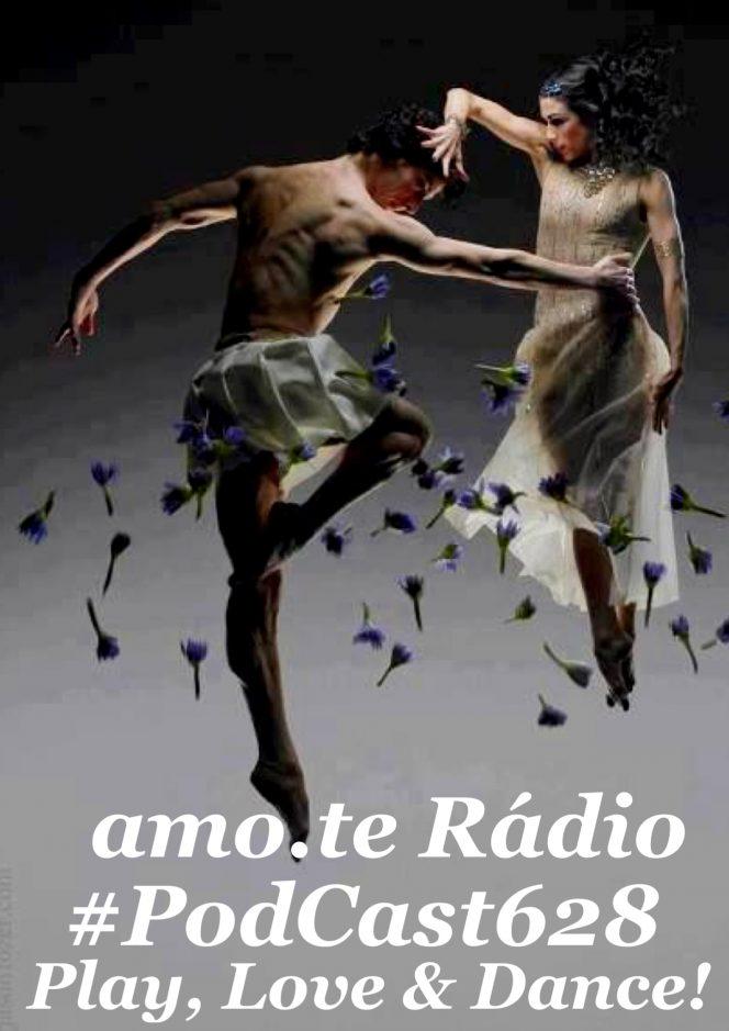628 amo.te Rádio