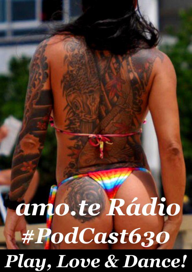 630 amo.te Rádio
