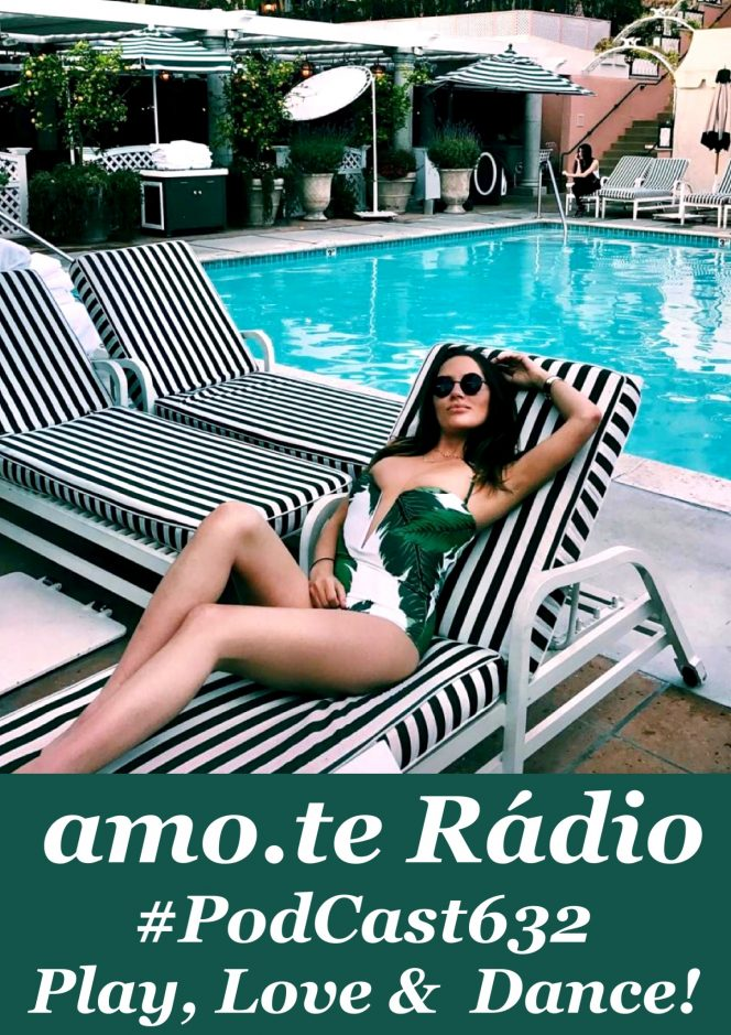 632 amo.te Rádio