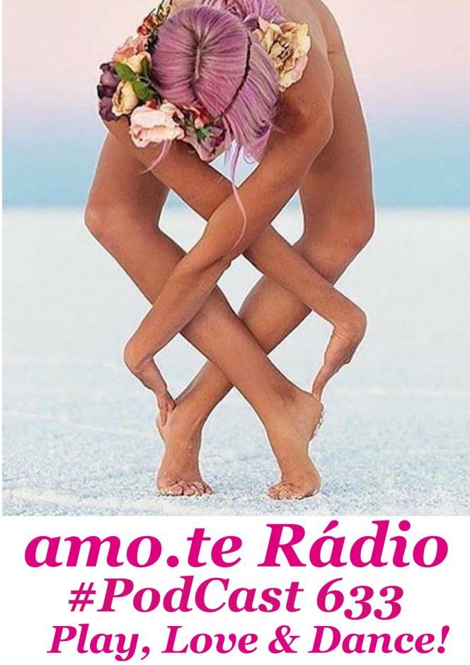 633 amo.te Rádio