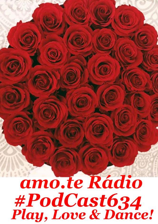 634 amo.te Rádio