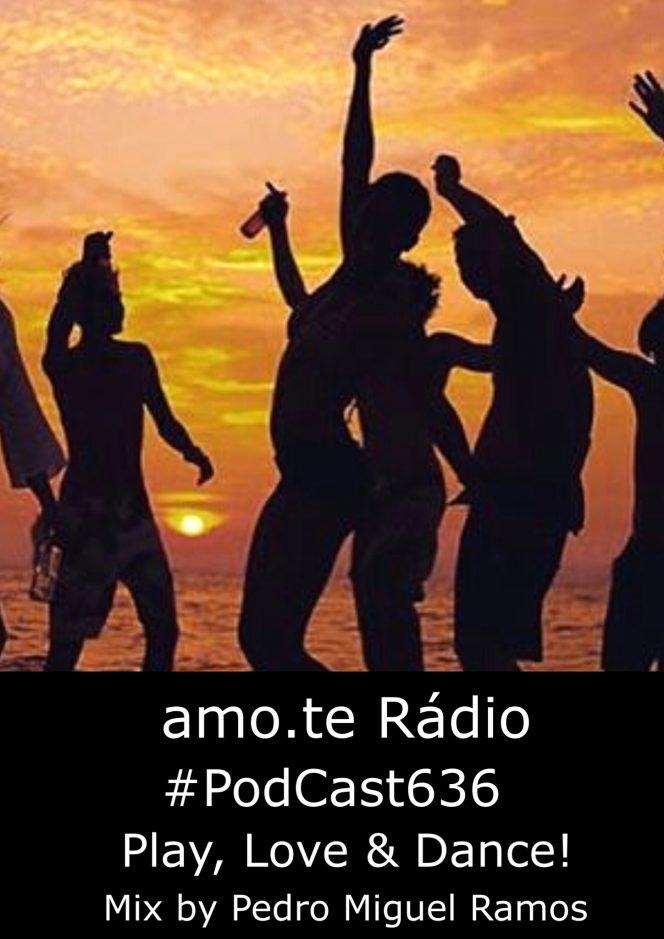 636 amo.te Rádio