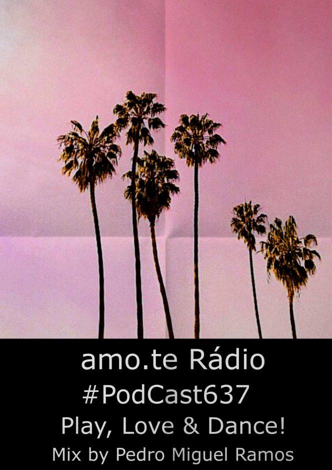 637 amo.te Rádio