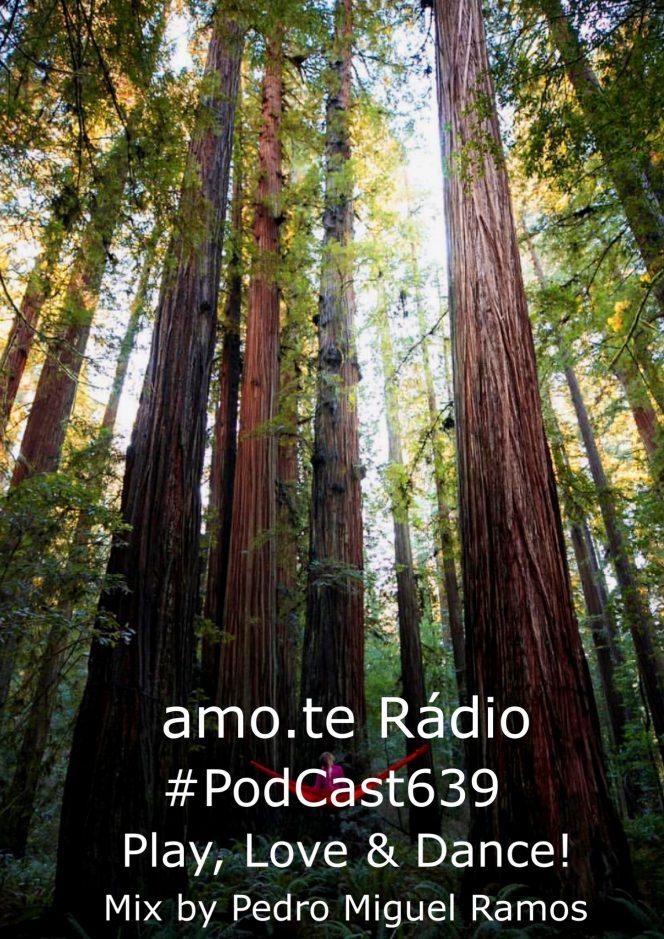 639 amo.te Rádio