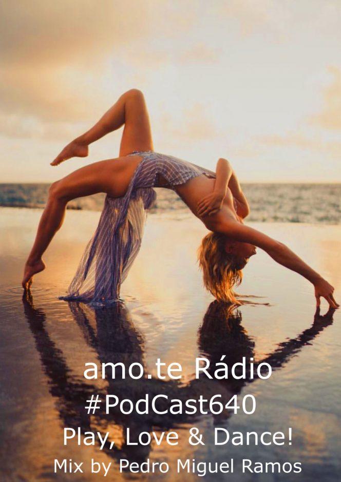 640 amo.te Rádio