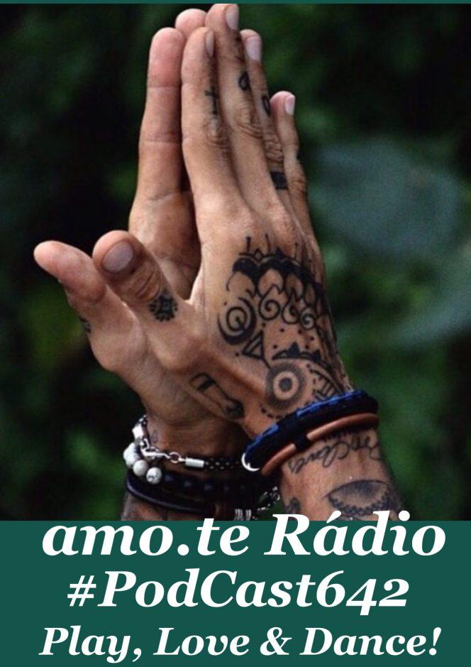 642 amo.te Rádio