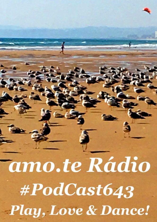 643 amo.te Rádio